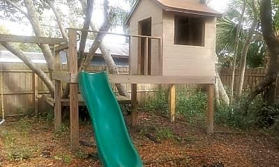 Playground, 1921 Gunn Rd, 2