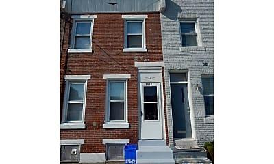 Building, 2612 E York St, 0