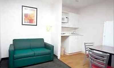 InTown Suites - Northside Dr (ZAG), 1