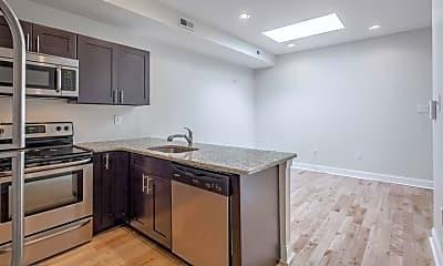 Kitchen, 321 N Preston St 3, 0