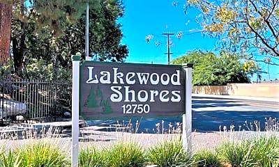 Community Signage, 12750 Centralia St, 0