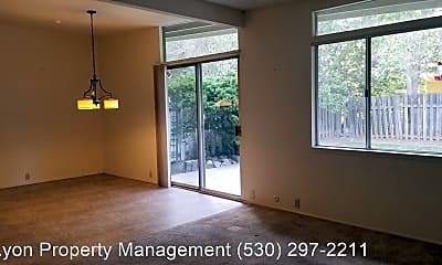 Living Room, 1206 Drake Dr, 1
