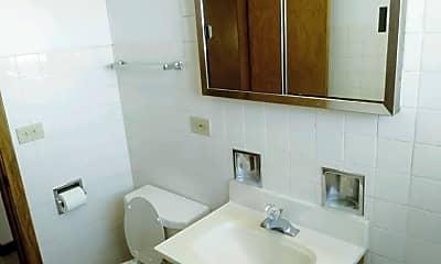 Bathroom, 8858 Wisner St 2N, 2