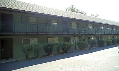 Building, 845 Locust St, 1