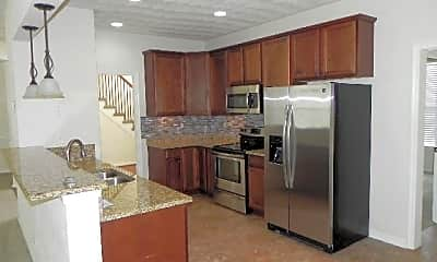 Kitchen, 4156 Bridle Way, 1