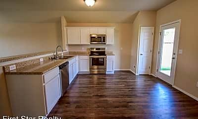 Kitchen, 892 S Jaybird Ln, 1