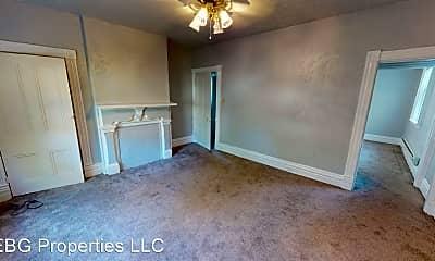 Living Room, 37 Saint Thomas, 0