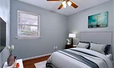 Bedroom, 216 SE Wingate St, 1