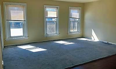 Living Room, 3793 Cresson St 2, 1