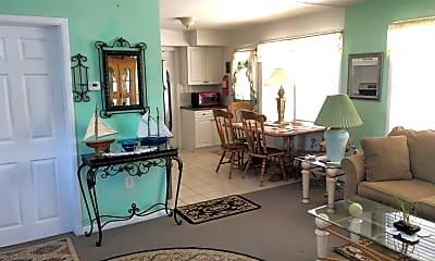 Living Room, 5 SOUTH ADAMS AVENUE, 1