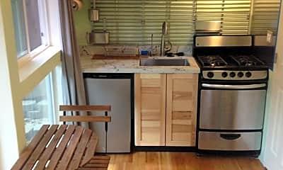 Kitchen, 8409 Iris St, 1