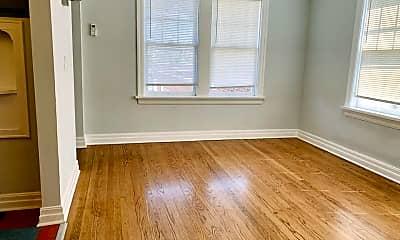 Bedroom, 2420 1/2 N Robinson Ave, 1
