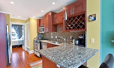 Kitchen, 36 Appleton St, 1