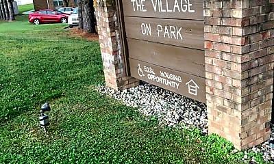 The Village On Park, 1