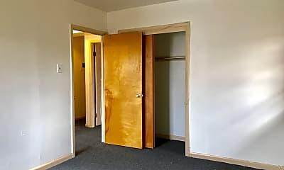 Bedroom, Morris Park, 2