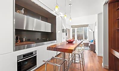 Kitchen, 15 William St 31-C, 0