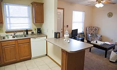 Kitchen, 900 Kearney St, 1