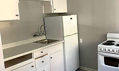 Kitchen, 1501 Sutter St, 0