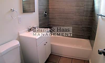 Bathroom, 6957 N Atlantic Pl, 2