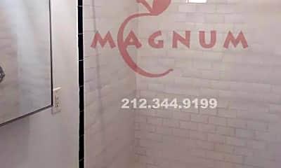 Bathroom, 201 E 61st St, 2