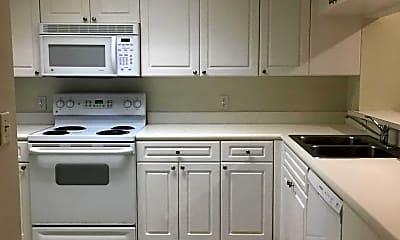 Kitchen, 3021 Alcazar Pl 207, 2