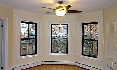 Bedroom, 258 Commonwealth Avenue, 0