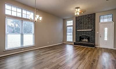 Living Room, 428 Surrey Pl, 1