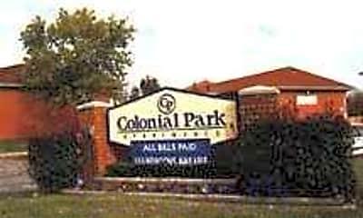 Midtown Park, 0