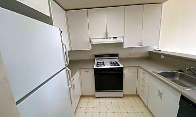 Kitchen, 225 Pierce St, 1