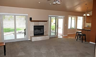 Living Room, 14228 N La Jara Dr, 0