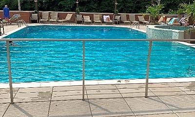 Pool, 506 Gorge Rd, 0