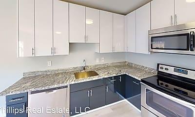 Kitchen, 111 Lake St S, 1
