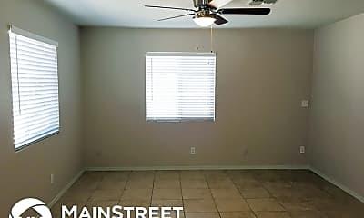 Bedroom, 13313 N Poppy St, 1