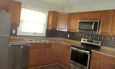 Kitchen, 2165 Mountview Circle, 1