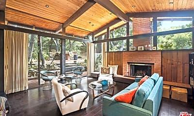 Patio / Deck, 481 Cold Canyon Rd, 1