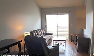 Living Room, 1350 Bradley Dr, 0