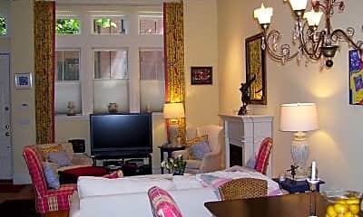 Dining Room, 36-38 Melrose St, 1