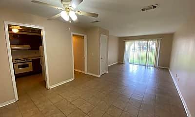 Living Room, 7341 El Ocho Rd, 1