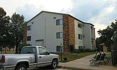 Indian Country Apartments, 0