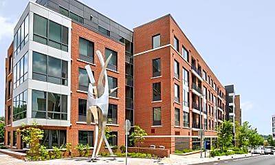 Building, TENm.flats, 0