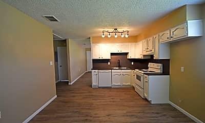 Kitchen, 2206 Lova Dr, 2