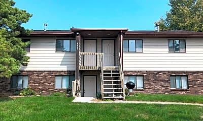 Building, 4405 Castlewood Pl, 0