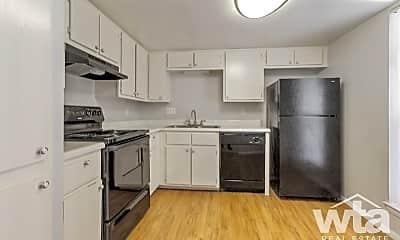 Kitchen, 2900 S 1St St, 0