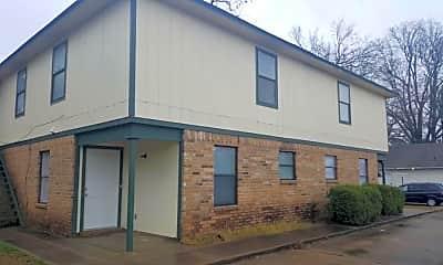 Building, 1510 N Robison Rd, 0