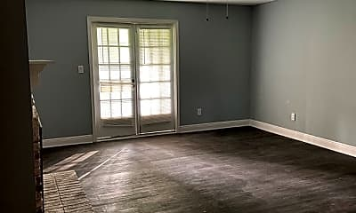 Living Room, 2960 Parc Lorraine, 1