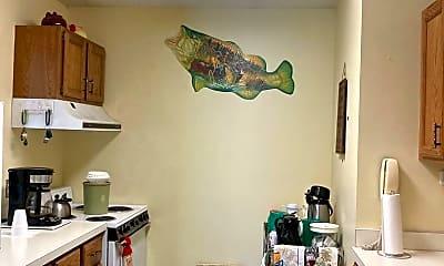 Kitchen, 1461 - 69 Hillcrest Ave, 2