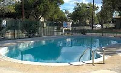 Pool, Montecito, 0