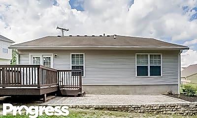 Building, 3568 Mount View Ridge Dr, 2