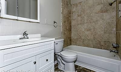 Bathroom, 347 N Holyoke St, 2