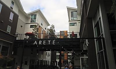 Arete, 1